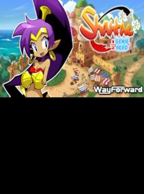 Shantae: Half-Genie Hero Steam Key GLOBAL