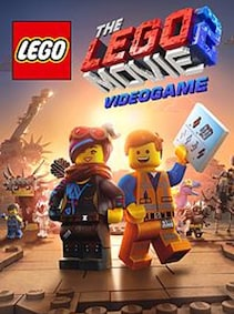 The LEGO Movie 2 Videogame Steam Gift PC GLOBAL