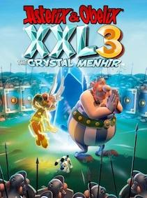 Asterix & Obelix XXL 3 - The Crystal Menhir (PC) - Steam Key - GLOBAL