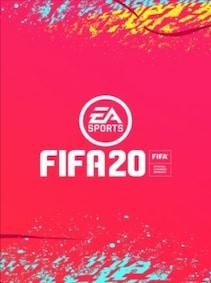 FIFA 20 Standard Edition (Xbox One) - Key - EUROPE