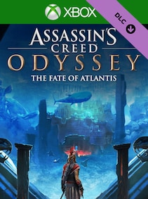 Assassin's Creed Odyssey - The Fate of Atlantis (Xbox One) - Xbox Live Key - EUROPE