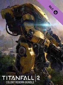 Titanfall 2: Colony Reborn Bundle DLC (PC) - Steam Gift - GLOBAL