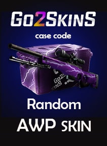 Counter-Strike:Global Offensive RANDOM AWP SKIN Gotoskins.com CS:GO GLOBAL