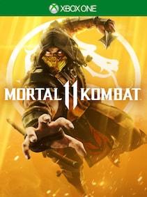 Mortal Kombat 11 (Xbox One) - Xbox Live Key - GLOBAL