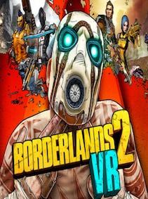 Borderlands 2 VR (PC) - Steam Key - GLOBAL