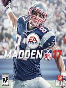 Madden NFL 17 (Xbox One) - Xbox Live Key - GLOBAL