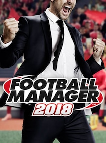 Football Manager 2018 Steam Key GLOBAL