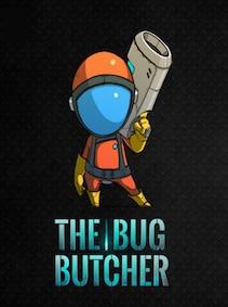 The Bug Butcher Xbox Live Xbox One Key EUROPE