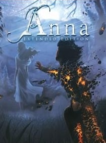 Anna - Extended Edition Steam Gift GLOBAL
