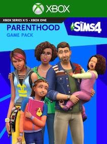 The Sims 4: Parenthood (Xbox One, Series X/S) - Xbox Live Key - EUROPE