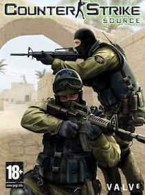 Counter-Strike: Source Steam Key GLOBAL