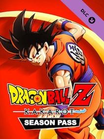 DRAGON BALL Z: KAKAROT Season Pass - Steam - Key GLOBAL