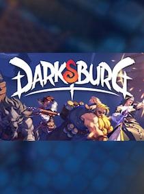 Darksburg - Steam - Key GLOBAL