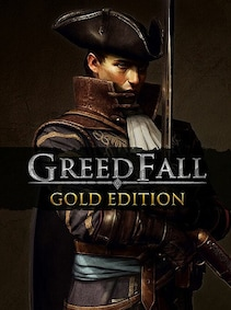 GreedFall   Gold Edition (PC) - Steam Gift - GLOBAL