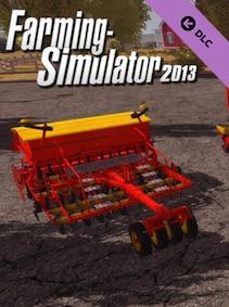Farming Simulator 2013 - Vaderstad Steam Key GLOBAL