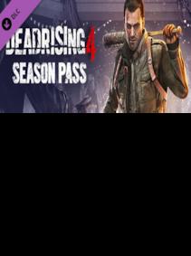 Dead Rising 4 - Season Pass Steam Key GLOBAL