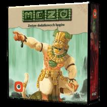 Mezo: Gods Pack