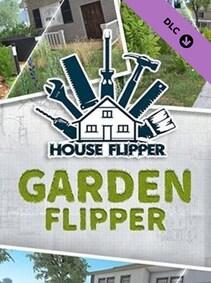 House Flipper - Garden DLC (PC) - Steam Key - GLOBAL