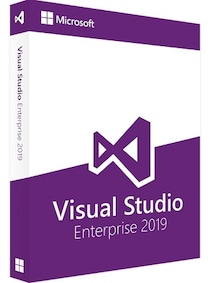 Microsoft Visual Studio 2019 Enterprise (PC) - Microsoft Key - GLOBAL