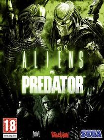 Aliens vs Predator Steam Gift GLOBAL