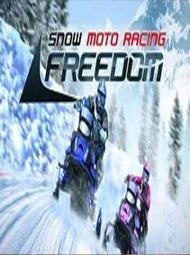 Snow Moto Racing Freedom Steam Key GLOBAL