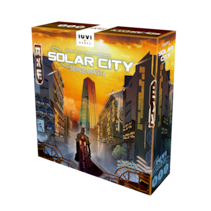 Solar City- dodatek Serce Miasta