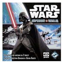 STAR WARS IMPERIUM vs REBELIA