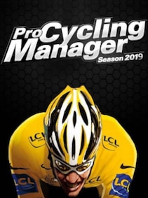 Pro Cycling Manager 2019 - Steam - Key GLOBAL