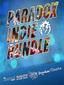 Paradox Indie Bundle (PC) - Steam Key - GLOBAL