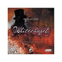 LISTY Z WHITECHAPEL PL