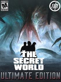 The Secret World: Ultimate Edition Steam Key GLOBAL