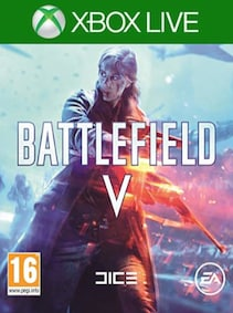 Battlefield V Deluxe Edition Xbox Live Xbox One Key GLOBAL