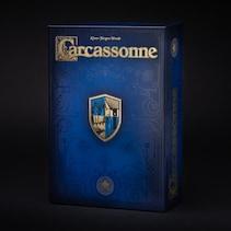 Carcassonne Edycja Jubileuszowa