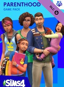 The Sims 4: Parenthood (PC) - Origin Key - EUROPE