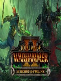 Total War: WARHAMMER II - The Prophet & The Warlock Steam Key GLOBAL