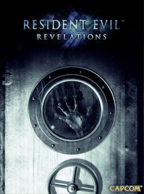 Resident Evil: Revelations Xbox Live Key Xbox One EUROPE