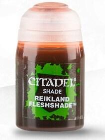 Citadel Shade Reikland Fleshshade