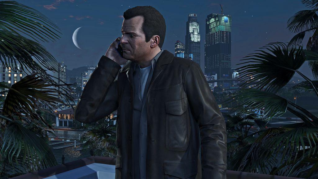 Grand Theft Auto V (PC) - Rockstar Key - GLOBAL