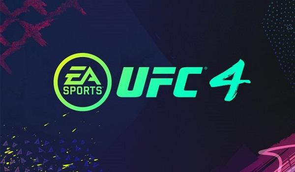 EA Sports UFC 4 (Xbox One) - Xbox Live Key - EUROPE