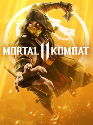 Mortal Kombat 11 | Aftermath Kollection (PS4, PS5) - PSN Key - EUROPE