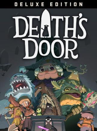 Death's Door | Deluxe Edition (PC) - Steam Key - GLOBAL