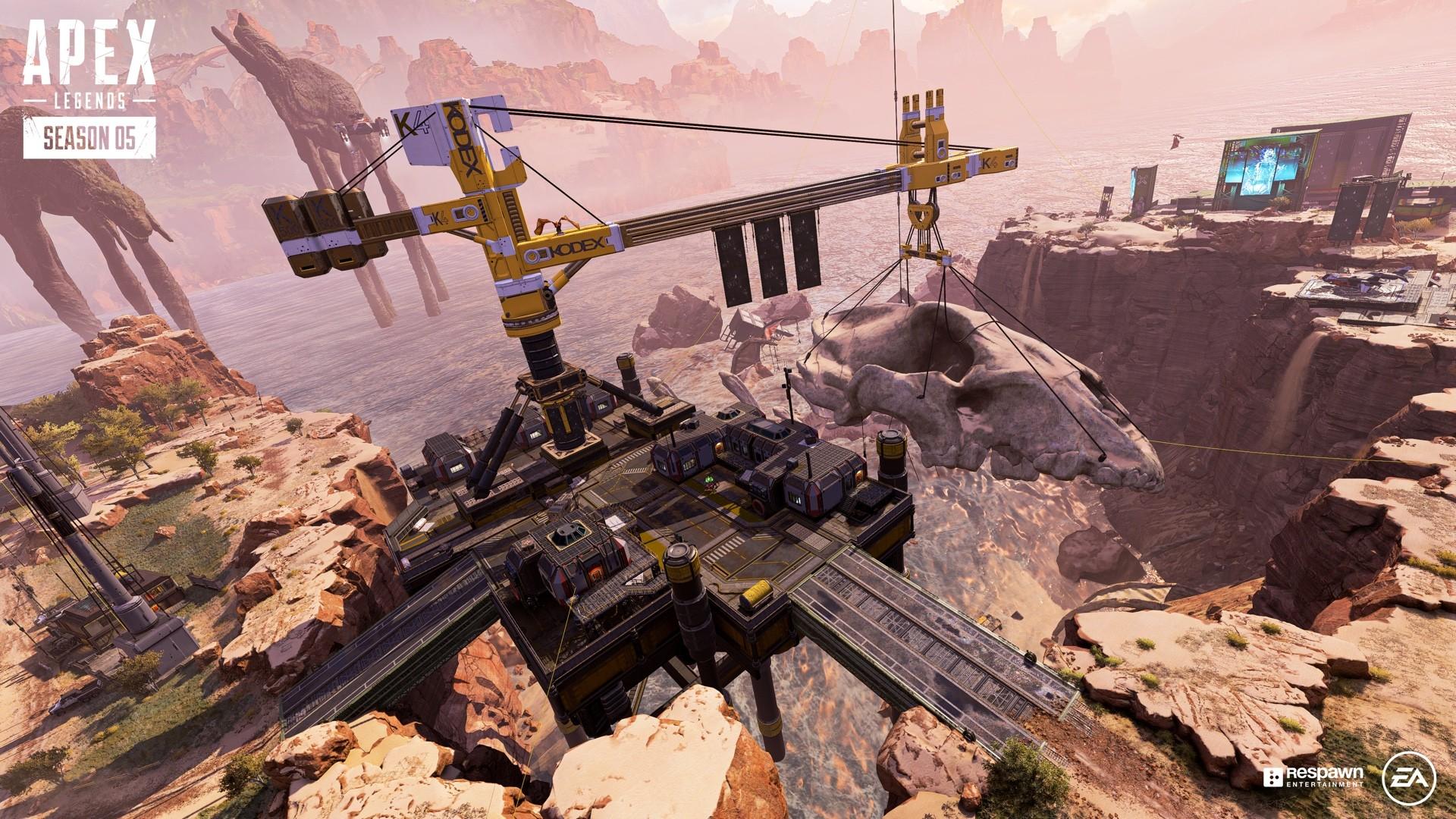 Apex Legends | Pathfinder Edition (PC) - Origin Key - GLOBAL