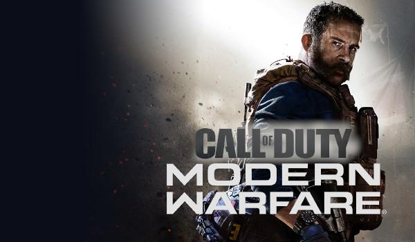 CALL OF DUTY: MODERN WARFARE Standard Edition Xbox One Xbox Live Key EUROPE