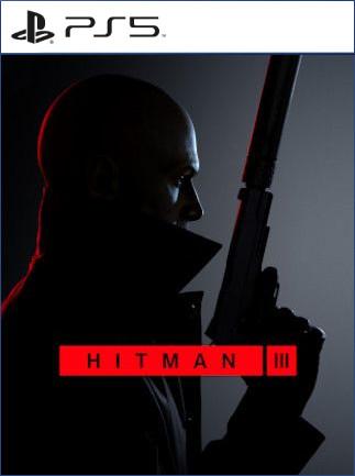 HITMAN 3 (Xbox Series X/S) - Xbox Live Key - GLOBAL