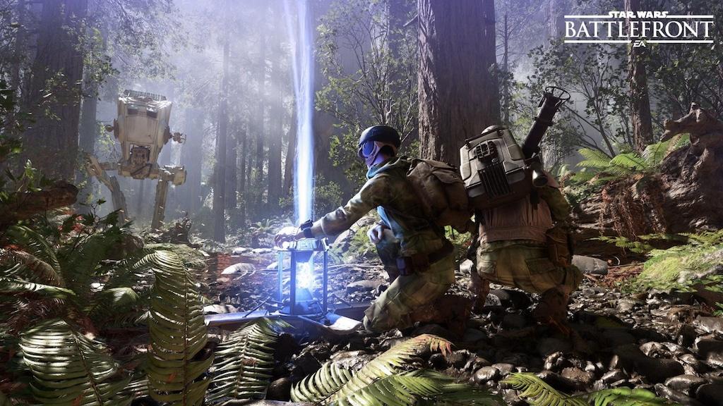 Star Wars Battlefront Key Generator - crisedeath