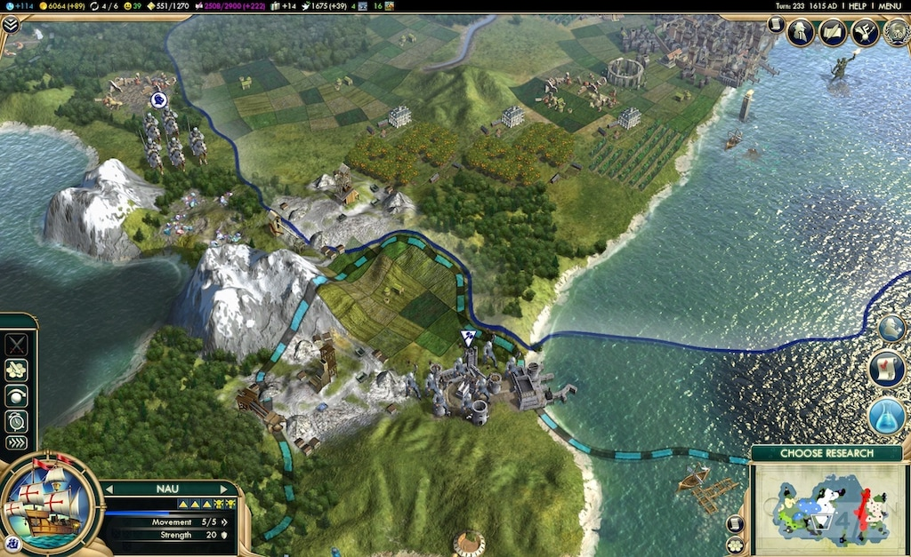 civilization v brave new world crack