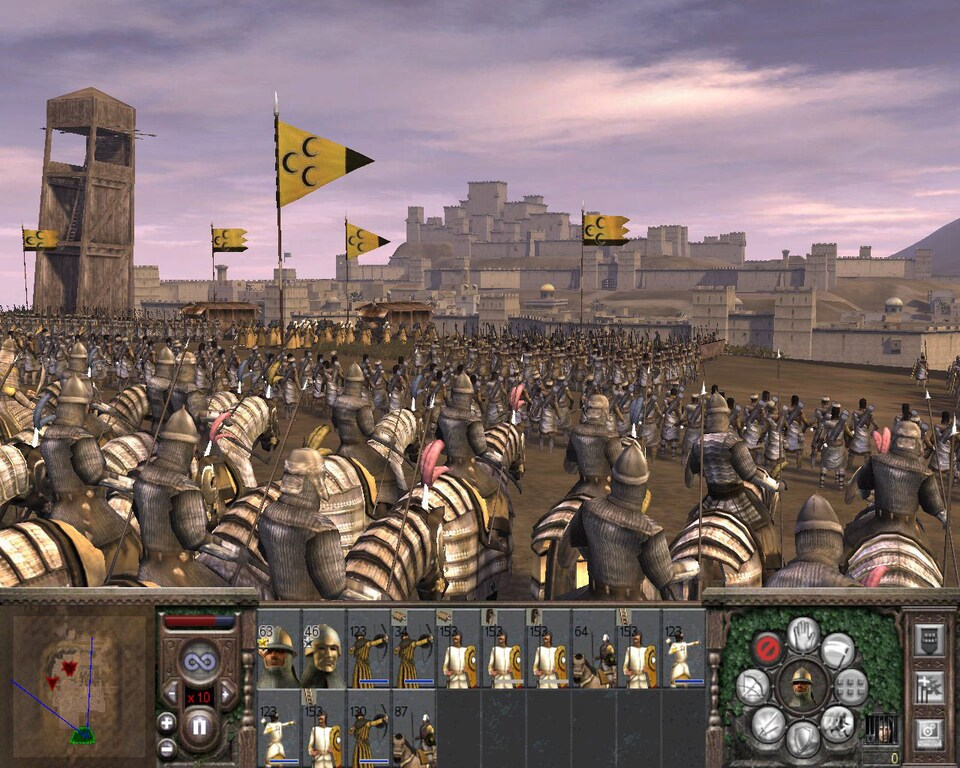 descargar empire total war mac