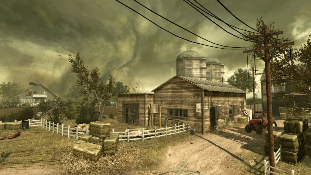 Call Of Duty Modern Warfare 3 Dlc Maps Download - soclivin