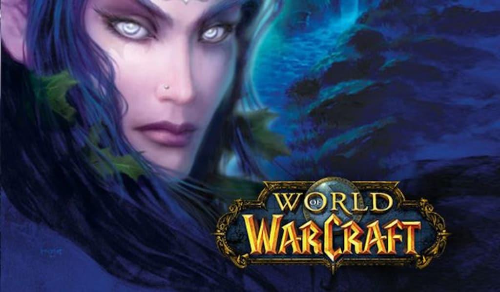 tosh o world of warcraft freakout