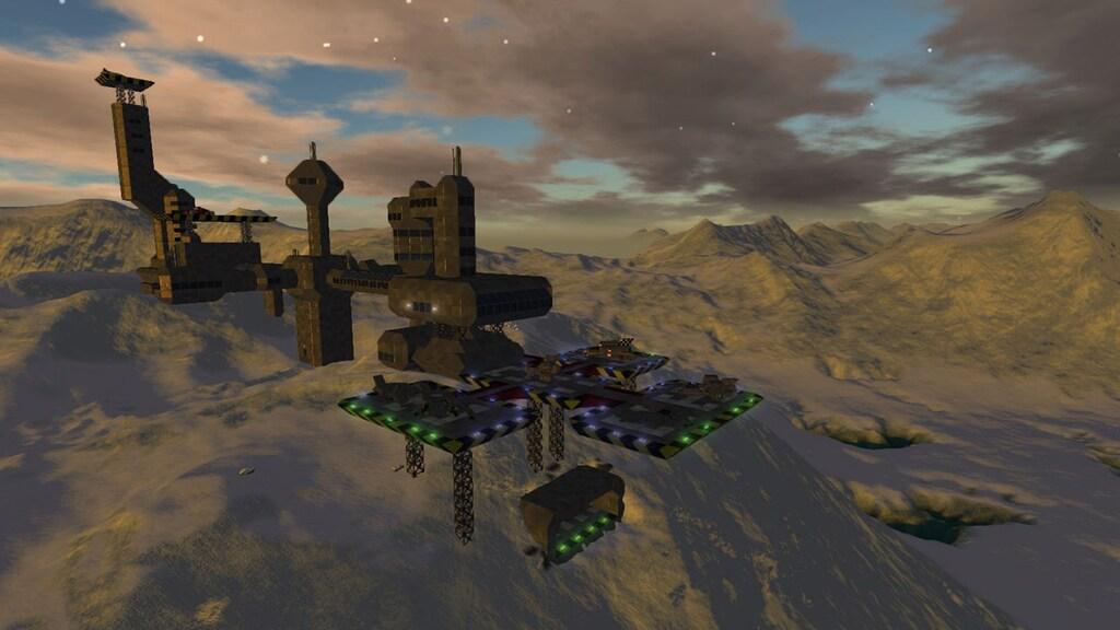 Руководство запуска SPINTIRES по сети бесплатно Build 03